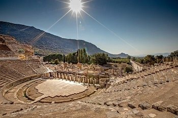 Marmaris to Ephesus & Pamukkale Tour