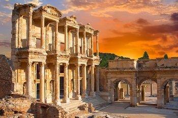 Marmaris to Ephesus tour