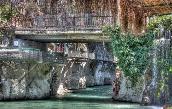 Vanuit Marmaris naar Blauwe lagune Fethiye tour