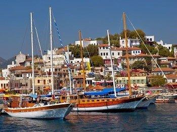Marmaris Travel Blog