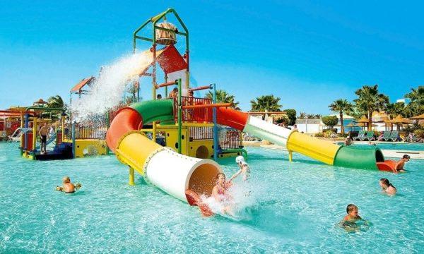 Marmaris Aquadream Waterpark