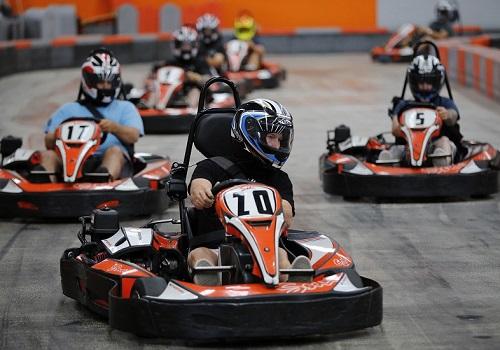 Go-Karting Kartbaan Vanuit Marmaris