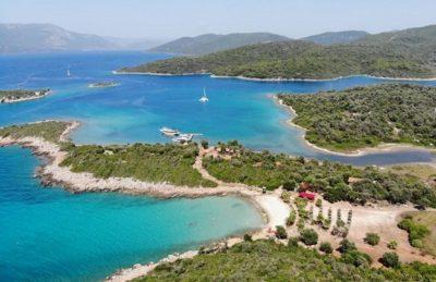Is het veilig om te reizen vakantie aan Marmaris Turkije 2020
